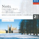 Noel: Christmas at King's (2-CD)
