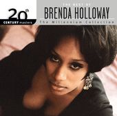 The Best of Brenda Holloway - 20th Century