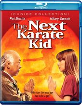 The Next Karate Kid (Blu-ray)