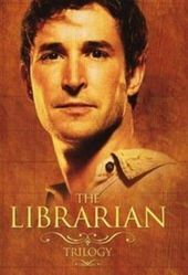The Librarian Trilogy (2-DVD)