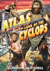 Atlas In The Land of Cyclops