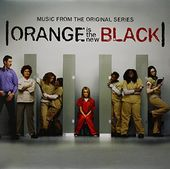Orange Is The New Black (Music From The Original