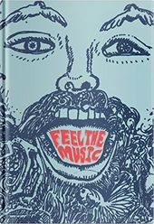 Feel the Music: The Psychedelic Worlds of Paul