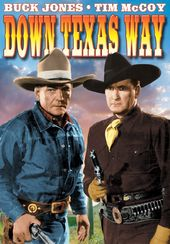 The Rough Riders: Down Texas Way