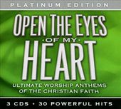 Open The Eyes Of My Heart: Ultimate Worship