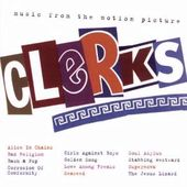 Clerks (Music from the Motion Picture)
