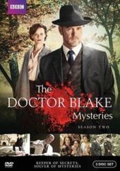 The Doctor Blake Mysteries - Season 2 (3-DVD)