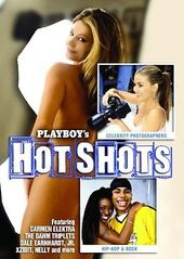 Playboy - Hot Shots: Celebrity Photographers /