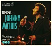 Real Johnny Mathis [Import]