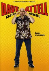 Dave Attell: Captain Miserable