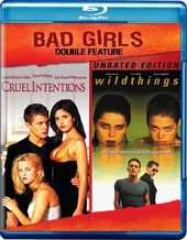 Cruel Intentions / Wild Things (Blu-ray)
