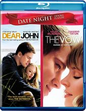 Dear John / The Vow (Blu-ray)
