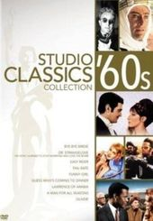 Studio Classics Collection: '60s (9-DVD)