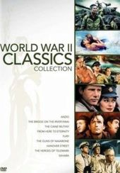 World War II Classics Collection (9-DVD)