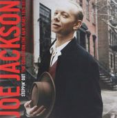 Steppin' Out: The Best of Joe Jackson