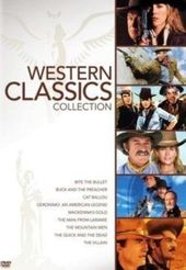 Western Classics Collection (9-DVD)