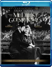 Mr. Deeds Goes to Town (80th Anniversay Edition)