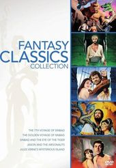 Fantasy Classics Collection (5-DVD)