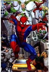 Marvel - Spider-Man - Rogue - Poster