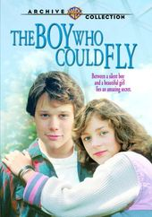 The Boy Who Could Fly