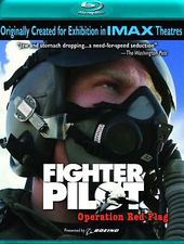 Fighter Pilot: Operation Red Flag (Blu-ray)