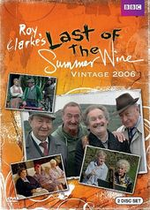 Last of the Summer Wine: Vintage 2006 (2-DVD)