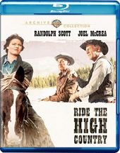 Ride the High Country (Blu-ray)