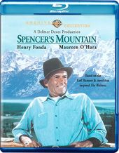 Spencer's Mountain (Blu-ray)
