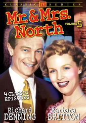 Mr. & Mrs. North - Volume 5
