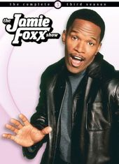The Jamie Foxx Show - Complete 3rd Season (3-Disc)