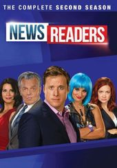 Newsreaders - Complete 2nd Season