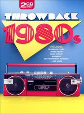Throwback 1980s (2-CD)