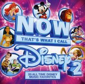 Now That's What I Call Disney, Volume 2 (2-CD)