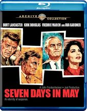 Seven Days in May (Blu-ray)