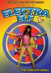 Adventures of Electra Elf - Complete Series