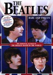 The Beatles - Rare and Unseen