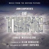 The Thing: Music from the Motion Picture