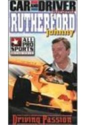 Johnny Rutherford - Driving Passion