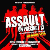Assault On Precinct 13 / Dark Star (Music from