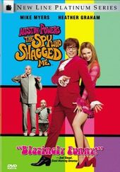 Austin Powers: The Spy Who Shagged Me (Special
