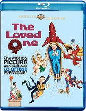 The Loved One (Blu-ray)