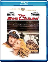 The Sea Chase (Blu-ray)