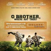 O Brother, Where Art Thou? (Original Motion