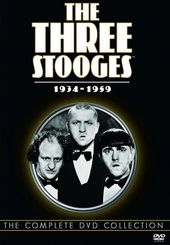 The Three Stooges 1934-1959 - Complete Collection