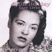 Legendary Jazz: Easy Livin'