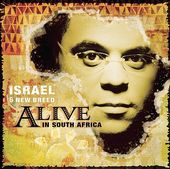 Alive in South Africa (2-CD)