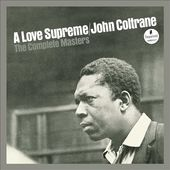 A Love Supreme [The Complete Masters] [Deluxe