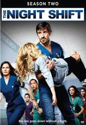 The Night Shift - Season 2 (2-Disc)