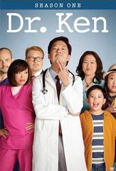 Dr. Ken - Season 1 (2-Disc)
