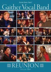 Gaither Vocal Band - Reunion, Volume 2 (Amaray)